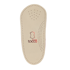 Tacco 3/4 Length Orthotic 776 Insoles