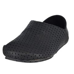 Otz Shoes Espadrille Leather Slip-On