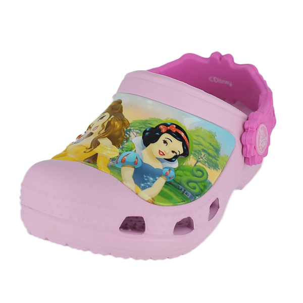 Crocs Cc Princess Friends Clog K Slingback
