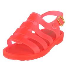 Mini Melissa Flox  Bb Ankle Strap