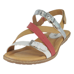 Earth Sandy Ankle Strap