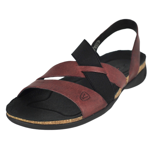 Keen Dauntless Strappy Strappy Sandal