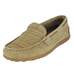Taos Heritage Loafers