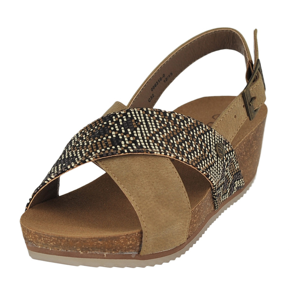 Bearpaw Renee Ankle Strap