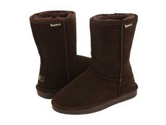 Bearpaw Emma Short Winter Boot