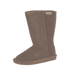Bearpaw Emma Tall Youth Casual Boots