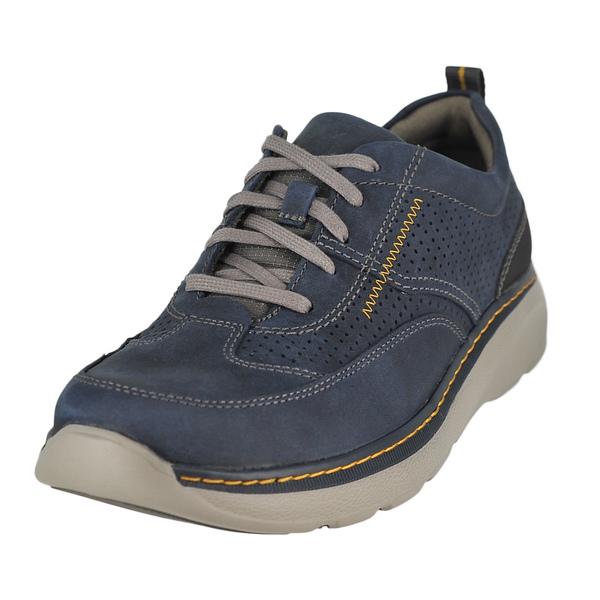 Clarks Charton Mix Sneaker Oxford
