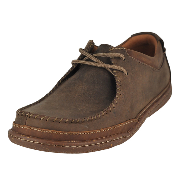 Clarks Trapell Pace Oxfords