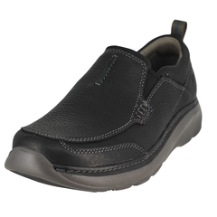 Clarks Charton Step Loafers