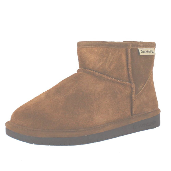 Bearpaw Demi Ii Ankle Boot