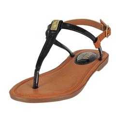 Polo Ralph Lauren Gala Ankle Strap