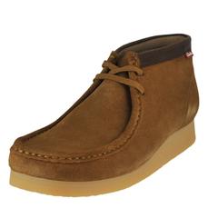 Clarks Stinson Hi Chukka Boot