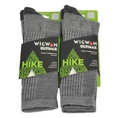 Wigwam Merino Trailblaze Pro 2-Pack Crew Sock
