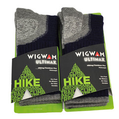 Wigwam Hiking/Outdoor Pro 2-Pack Midweight