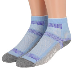 Wigwam Ultra Cool-Lite Quarter 2-Pack Quarter Sock