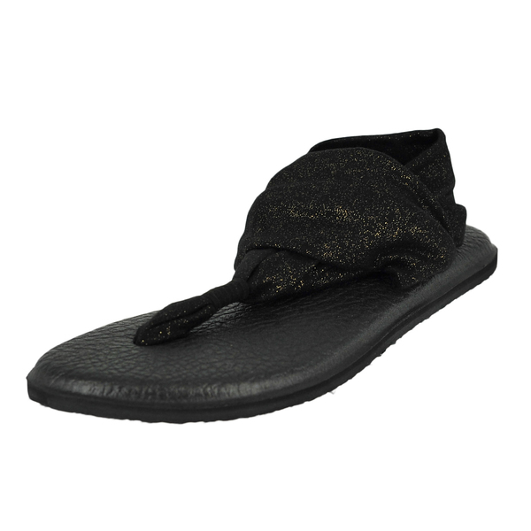 Sanuk Yoga Sling 2 Metallic Ankle Wrap