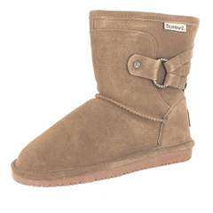 Bearpaw Clove Ankle Boot