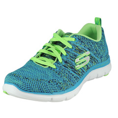 Skechers Flex Appeal 2.0-High Energy Fashion Sneaker