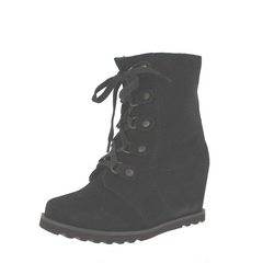 Bearpaw Bonnie Wedge Boot