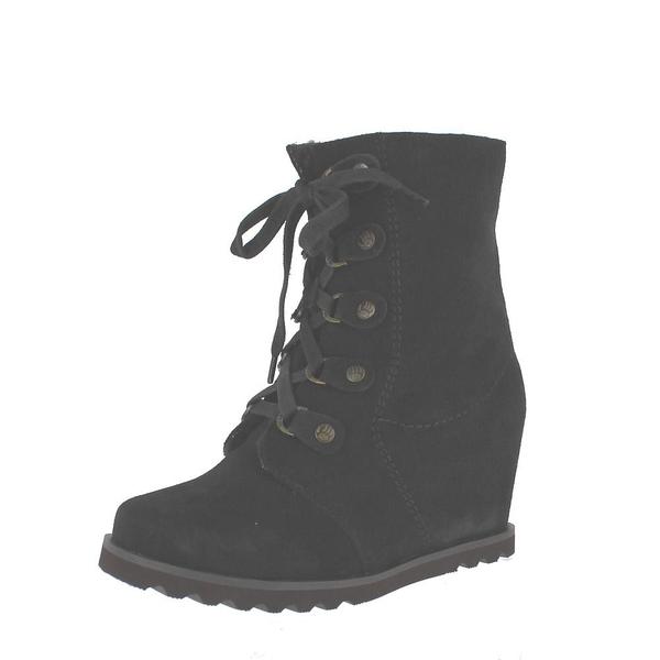 Bearpaw Bonnie Wedge Boot