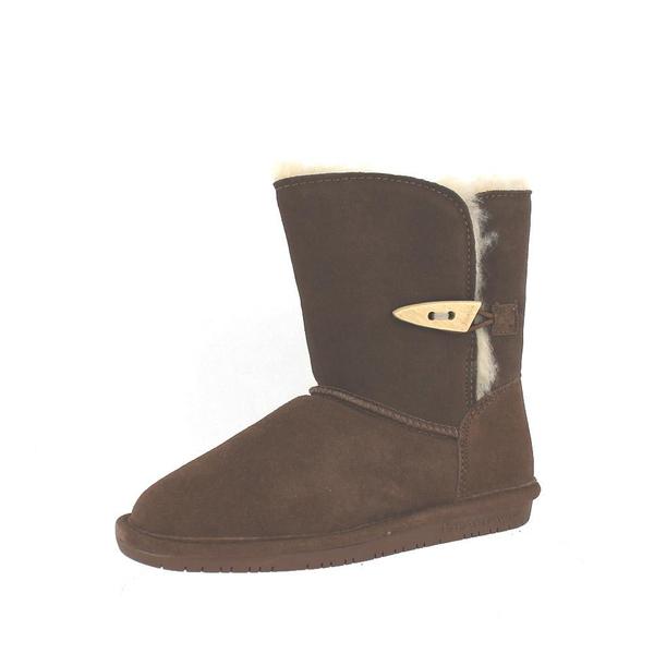 Bearpaw Abigail Shearling Boot