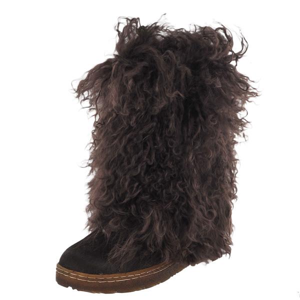 Bearpaw Boetis Ii Mid Calf Boots
