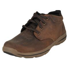 Skechers Harper-Melden Chukka Boot
