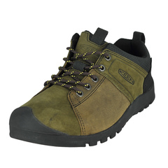 Citizen Keen Low Wp Hiking Shoe