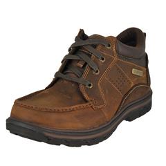 Skechers Segment-Melego Chukka Boot