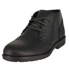 Timberland Cater Notch Wp Plain Toe Chukka Boot