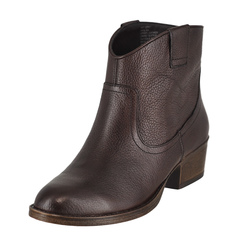 Reaction Hot Step Western Boot