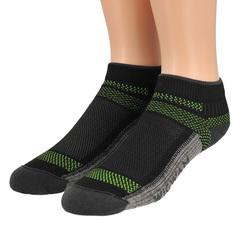 Wigwam Ultra Cool-Tile Low-Cut 2-Pack Low-Cut Socks
