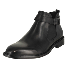 Kenneth Cole New York Sum-Times Ankle Hi Boot