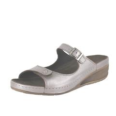 Wolky Whirl Sandal Slide