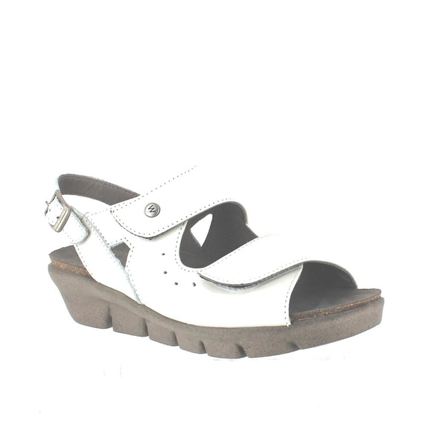 Wolky Star Ankle Strap