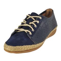 Clarks Reeney Rita Lace-Up Shoe