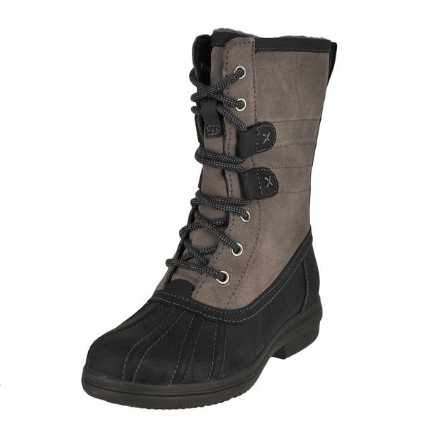 Clarks Tavoy Juniper Waterproof Boot
