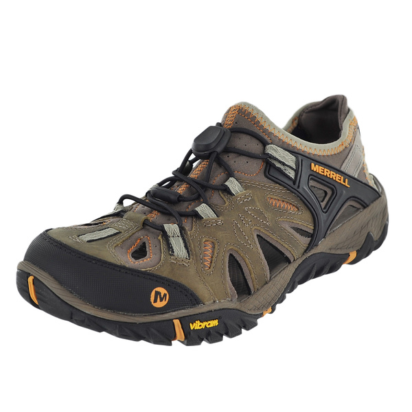 Merrell All Out Blaze Sieve Hiking Water Shoe