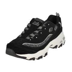Skechers D'lites-Me Time Lace-Up Sneaker