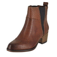 Tamaris Pius-B 1-25012-27 Ankle Hi Boot