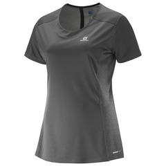 SALOMON Agile Short Sleeve Tee W T-Shirt