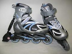 Rollerblade Bladerunner Performa Abt W Inline Skates
