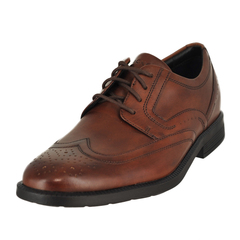 Rockport Dressports Modern Wing Tip Oxfords
