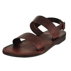Jerusalem Sandals Golan Ankle Strap