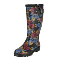 Chooka Bohemian Night Rain Boots