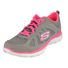 Skechers Flex Appeal 2.0-Simplistic Fashion Sneaker