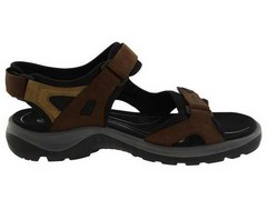Ecco Offroad Yucatan Sport Sandals