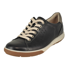 Ecco Chase Ii Lace Lace-Up Shoe