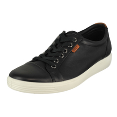 Ecco Soft 7 Fashion Sneaker