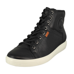 Ecco Soft 7 Mid Fashion Sneaker